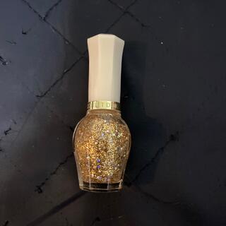 コフレドール(COFFRET D'OR)のコフレドール ネイルカラー GD22(マニキュア)