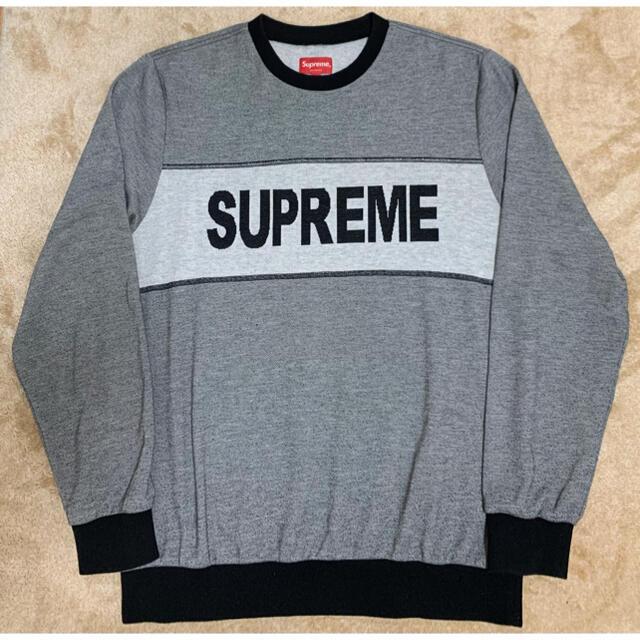 Supreme(シュプリーム)のシュプリーム スウェット メンズのトップス(スウェット)の商品写真