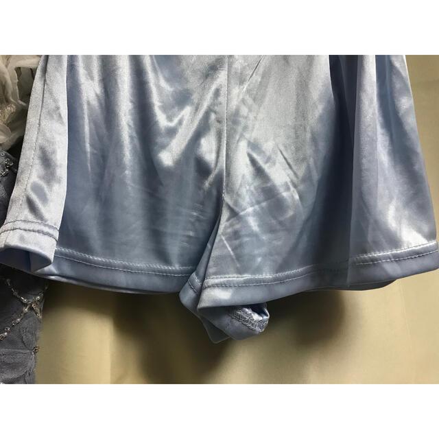 ROBE(ローブ)の最終お値下げ!キャバドレス セパレート ローブドフルール レディースのフォーマル/ドレス(ミニドレス)の商品写真