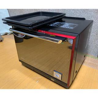 Panasonic - Panasonic スチームオーブンレンジ ビストロ NE-R3400