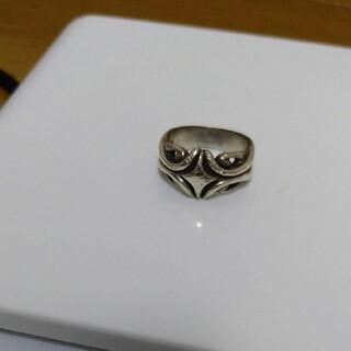 エムズコレクション(M's collection)のm's 925 シルバーリング(リング(指輪))