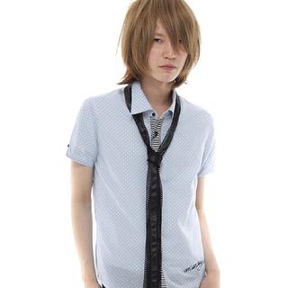 ミルクボーイ(MILKBOY)のMILKBOY ミルクボーイ LACED TIE-SHIRTS (シャツ)