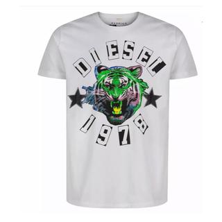 ディーゼル(DIESEL)のディーゼルメンズTシャツ 新品未使用(Tシャツ/カットソー(半袖/袖なし))