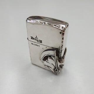 ジッポー(ZIPPO)のZippo ジッポーオイルライター(タバコグッズ)