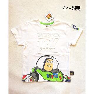 Disney - Disney Toy Story バズ Tシャツ 4-5Y