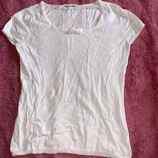 プライベートレーベル(PRIVATE LABEL)のprivate labelトップス(Tシャツ(半袖/袖なし))