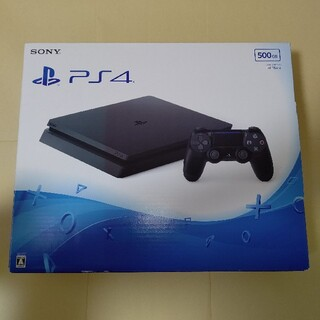 PlayStation4 - PlayStation 4 本体 PS4 500GB CUH-2000AB01