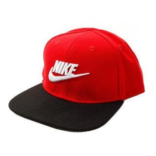 ナイキ(NIKE)のNIKE キッズ キャップ(帽子)