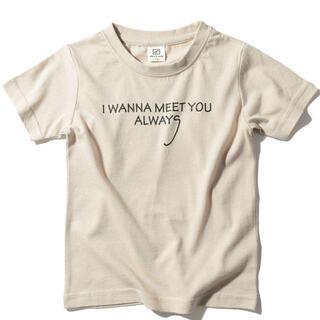 デビロック(DEVILOCK)のdevirock プリント半袖Tシャツ 120(Tシャツ/カットソー)