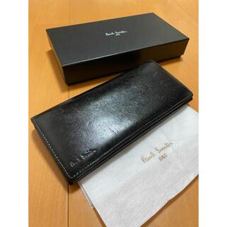 Paul Smith - ポールスミス の長財布 箱、袋セット