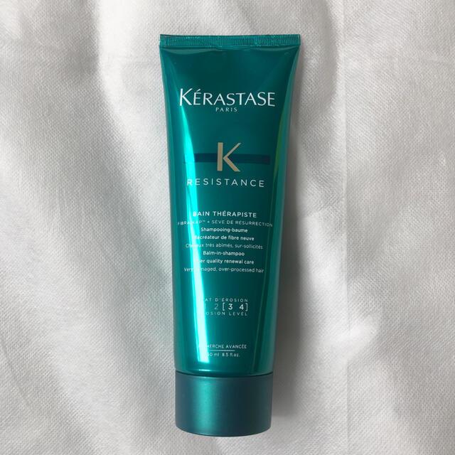 KERASTASE(ケラスターゼ)の新品未使用 ケラスターゼ RE バン セラピュート 250ml コスメ/美容のヘアケア/スタイリング(シャンプー)の商品写真