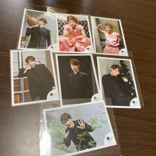 Johnny's - 渡辺翔太 7枚