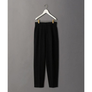 BEAUTY&YOUTH UNITED ARROWS - 【完売品】6(ROKU) KARSEY PANTS パンツ ブラック