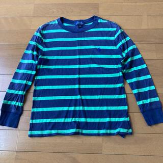 Ralph Lauren - ラルフローレン 長袖Tシャツ 140