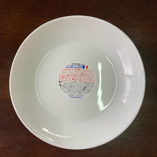 ヤマザキセイパン(山崎製パン)のヤマザキ 春のパンまつり2021 皿1枚(食器)