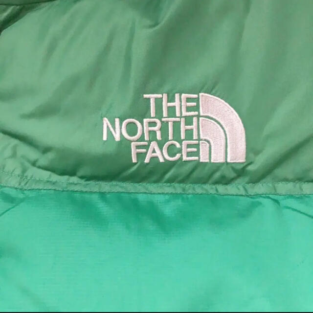 THE NORTH FACE(ザノースフェイス)のnorthface ノースフェイス ダウンジャケット 今月末処分予定 メンズのジャケット/アウター(ダウンジャケット)の商品写真