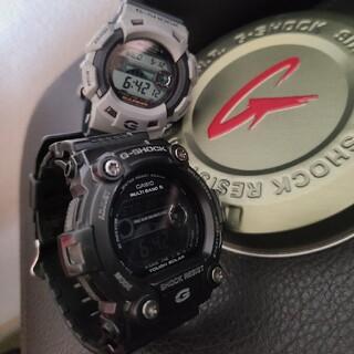 G-SHOCK - G-SHOCK電波ソーラー2セット