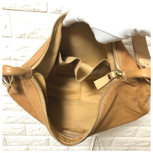 JIMMY CHOO(ジミーチュウ)の美品 ジミーチュウ ハンドバッグ SOLAR  レディースのバッグ(トートバッグ)の商品写真