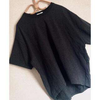 ジャーナルスタンダード(JOURNAL STANDARD)の◎ JOURNAL STANDARD♪ドロップショルダーカットソー☆ Fサイズ(Tシャツ/カットソー(半袖/袖なし))