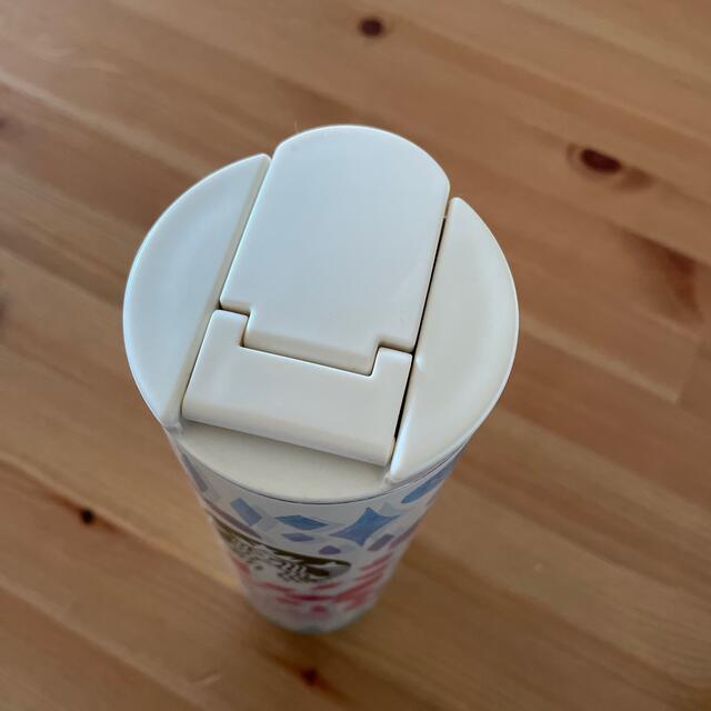 Starbucks Coffee(スターバックスコーヒー)のスターバックス ステンレスタンブラー インテリア/住まい/日用品のキッチン/食器(タンブラー)の商品写真
