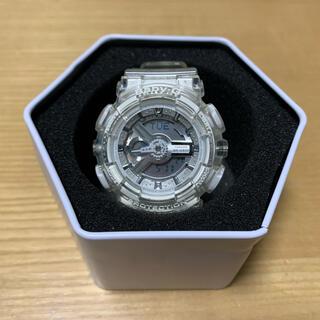 ベビージー(Baby-G)のCASIO BABY-G 美品(腕時計)