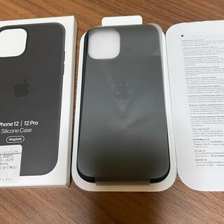 Apple -  iPhone12/ 12pro【MagSafe対応.Apple純正ケース】