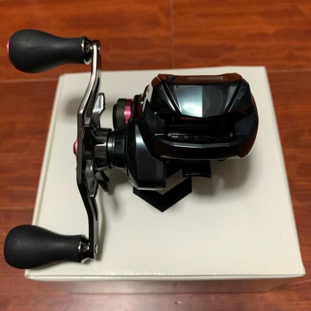 DAIWA(ダイワ)の☆値下げ☆ダイワ18紅牙IC 100P-RM(ベアリング追加済) スポーツ/アウトドアのフィッシング(リール)の商品写真