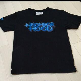 NEIGHBORHOOD - ネイバーフッドNEIGHBORHOOD ビッグロゴ Tシャツ