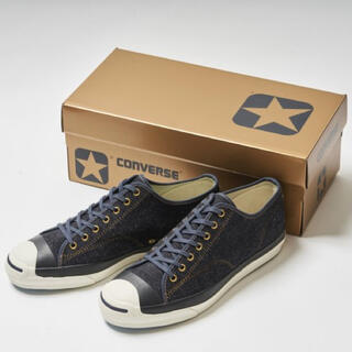 CONVERSE - CONVERSE x HOUYHNHNM JACK PURCELL