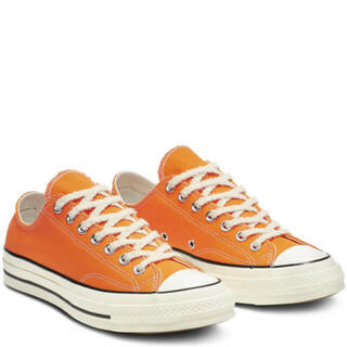 CONVERSE - Converse CT70 ORANGE RIND 164928C コーバース