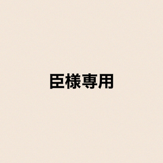 OMI様専用(ミュージシャン)