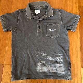 アルマーニ ジュニア(ARMANI JUNIOR)の★アルマーニジュニア 半袖4A★(Tシャツ/カットソー)