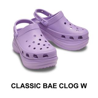 crocs - クラシックベイクロッグ【新品・未使用】