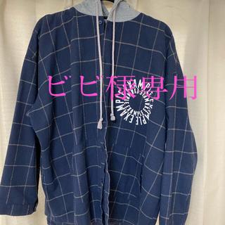 EXAMPLE シャツ