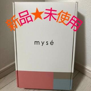 YA-MAN - ヤーマン ミーゼスカルプリフトMS-80W★新品未使用