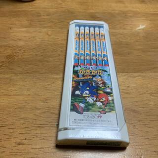 トンボエンピツ(トンボ鉛筆)のキャラクター鉛筆1ダース(12本)(鉛筆)