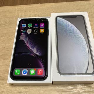 iPhone - iPhone XR 64ギガ SIMフリー
