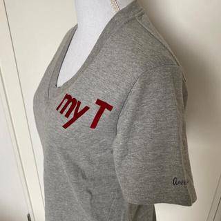 アメリカーナ(AMERICANA)のBEAUTY&YOUTH AmericanaコラボTシャツ(Tシャツ(半袖/袖なし))
