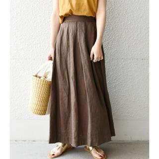 シップスフォーウィメン(SHIPS for women)のSHIPS スカート(ロングスカート)