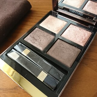 TOM FORD - tomford アイカラークアッド 03 nude dip