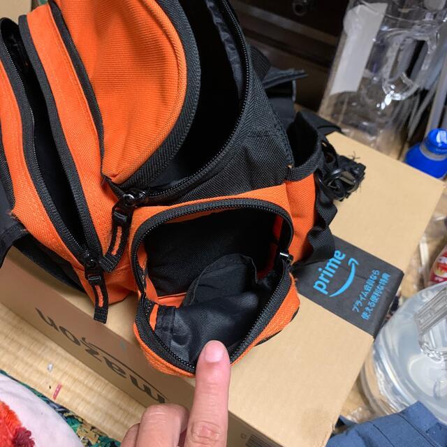 DAIWA(ダイワ)のダイワ(Daiwa) タックルバッグ ヒップバッグLT(C スポーツ/アウトドアのフィッシング(その他)の商品写真