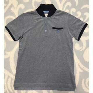 アルマーニ ジュニア(ARMANI JUNIOR)のアルマーニジュニア  ポロシャツ(Tシャツ/カットソー)