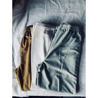 Lochie - vintage easy pants