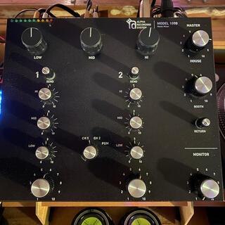 アルファ(alpha)のARS MODEL1000 Music Mixer(その他)