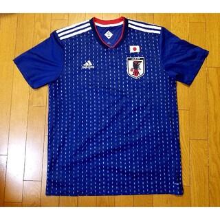adidas - adidasアディダス半袖Tシャツサッカーユニフォーム日本代表  サムライブ