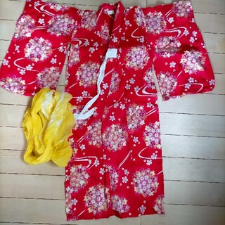 浴衣(甚平/浴衣)