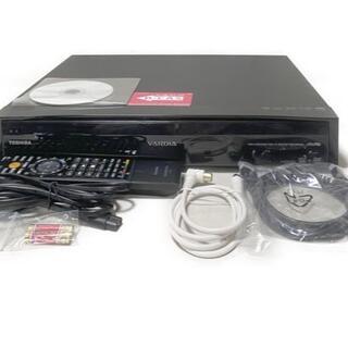 トウシバ(東芝)のTOSHIBA デジタルチューナー搭載レコーダー RD-S1004K(DVDレコーダー)