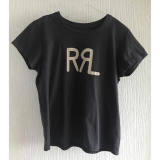 ダブルアールエル(RRL)のダブルアールエルTシャツ(Tシャツ(半袖/袖なし))