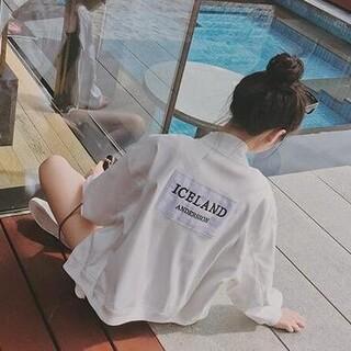 dholic - 韓国風 オルチャン スポーティー ブルゾン