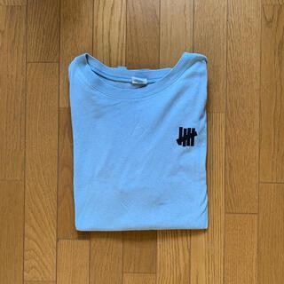 アンディフィーテッド(UNDEFEATED)のUndefeated Champion long sleeve T-shirt(Tシャツ/カットソー(七分/長袖))